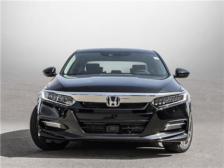 2019 Honda Accord Hybrid Touring (Stk: 9A196) in Hamilton - Image 2 of 23