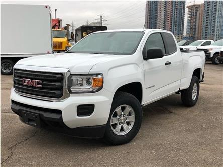 2020 GMC Canyon New 2020 GMC Canyon Extended Cab 4x2 P-up (Stk: PU20107) in Toronto - Image 1 of 20