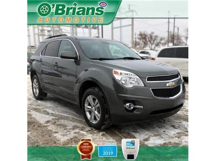 2013 Chevrolet Equinox 2LT (Stk: 13243A) in Saskatoon - Image 1 of 21