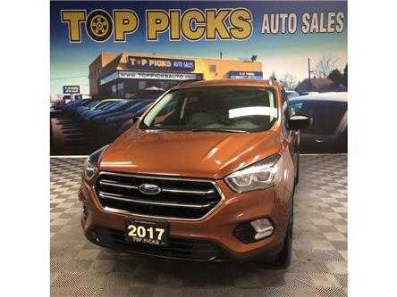 2017 Ford Escape SE (Stk: A56244) in NORTH BAY - Image 1 of 27