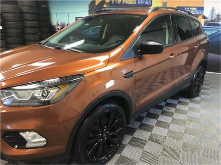 2017 Ford Escape SE (Stk: A56244) in NORTH BAY - Image 2 of 27