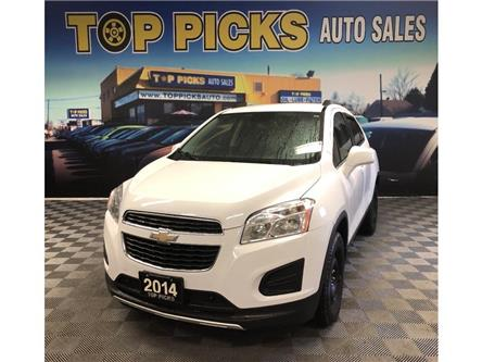 2014 Chevrolet Trax 1LT (Stk: 170048) in NORTH BAY - Image 1 of 26