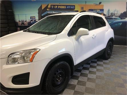 2014 Chevrolet Trax 1LT (Stk: 170048) in NORTH BAY - Image 2 of 26
