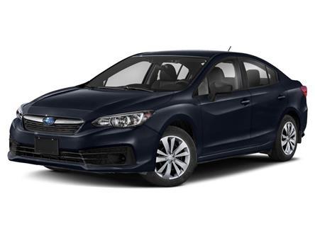 2020 Subaru Impreza Sport (Stk: SUB2287) in Charlottetown - Image 1 of 10