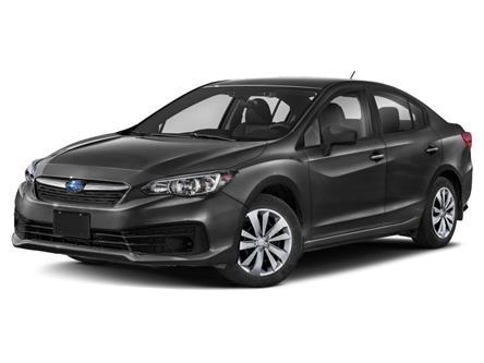 2020 Subaru Impreza Convenience (Stk: SUB2290) in Charlottetown - Image 1 of 10