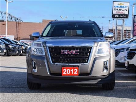 2012 GMC Terrain SLT-1 | LEATHER | SUNROOF | BACK UP CAM | FWD (Stk: 226145A) in Milton - Image 2 of 28