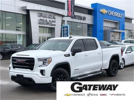 2019 GMC Sierra Elevation|SLE|4X4|BLUETOOTH|JUST TRADED IN| (Stk: 149135A) in BRAMPTON - Image 1 of 19