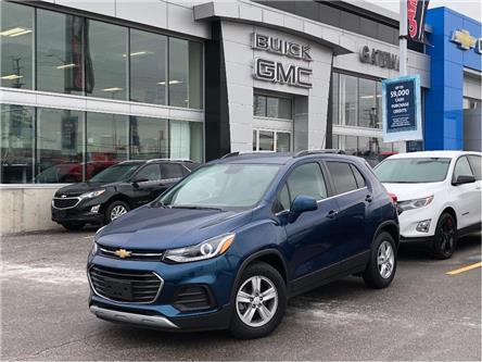 2019 Chevrolet Trax LT|BLUETOOTH|REAR CAMERA|LOCAL TRADE| (Stk: 413373B) in BRAMPTON - Image 2 of 19