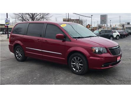 2016 Chrysler Town & Country S (Stk: 2277A) in Windsor - Image 2 of 14