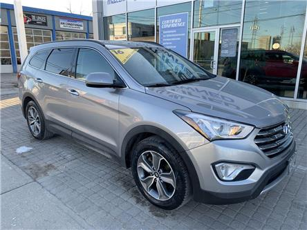 2016 Hyundai Santa Fe XL Base (Stk: H5130A) in Toronto - Image 2 of 28