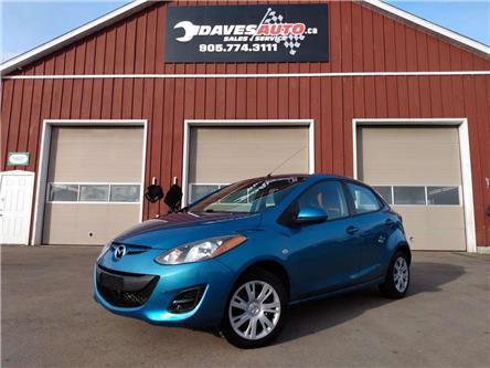 2011 Mazda Mazda2  (Stk: 25020) in Dunnville - Image 1 of 26