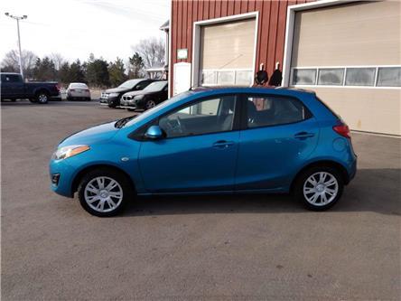 2011 Mazda Mazda2  (Stk: 25020) in Dunnville - Image 2 of 26