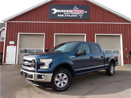 2016 Ford F-150 XLT (Stk: 25028) in Dunnville - Image 1 of 30