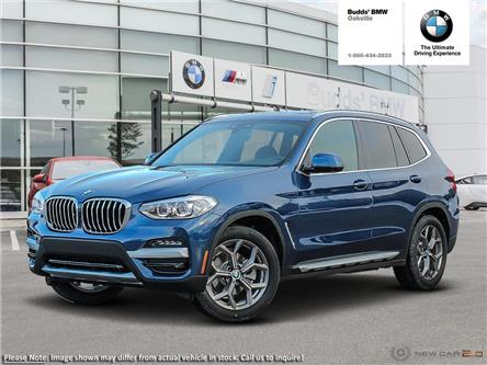 2020 BMW X3 xDrive30i (Stk: T607240) in Oakville - Image 1 of 24