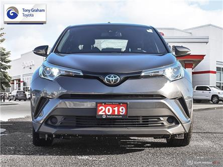 2019 Toyota C-HR Base (Stk: E8075) in Ottawa - Image 2 of 30