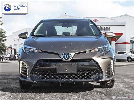 2019 Toyota Corolla SE (Stk: U9231) in Ottawa - Image 2 of 30