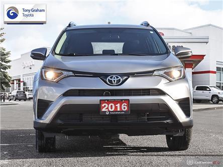 2016 Toyota RAV4 LE (Stk: E8071) in Ottawa - Image 2 of 29