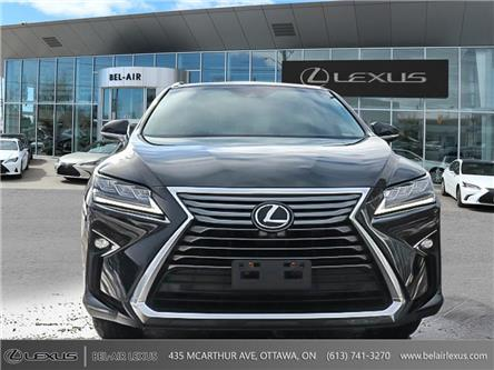 2016 Lexus RX 350 Base (Stk: L0677) in Ottawa - Image 2 of 27