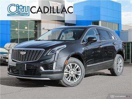 2020 Cadillac XT5 Premium Luxury (Stk: 3030867) in Toronto - Image 1 of 28