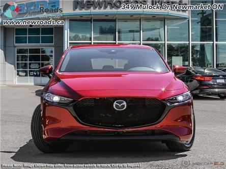 2020 Mazda Mazda3 Sport GS (Stk: 41560) in Newmarket - Image 2 of 23