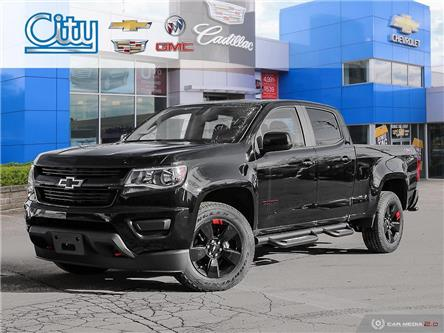 2020 Chevrolet Colorado LT (Stk: 3029467) in Toronto - Image 1 of 27