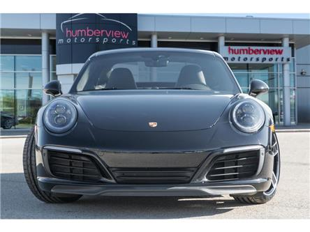 2019 Porsche 911  (Stk: 20HMS104) in Mississauga - Image 2 of 26