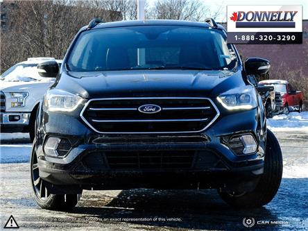 2019 Ford Escape Titanium (Stk: PLDUR6379) in Ottawa - Image 2 of 28