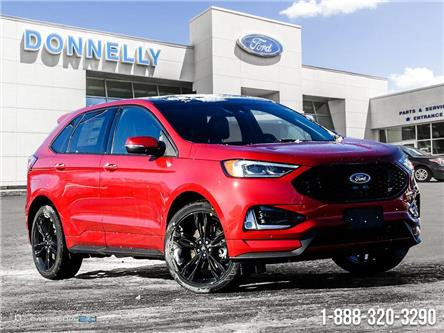 2020 Ford Edge ST (Stk: DT200) in Ottawa - Image 1 of 27