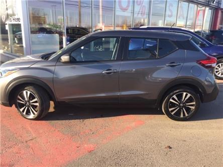 2018 Nissan Kicks  (Stk: N20116A) in Hamilton - Image 2 of 10