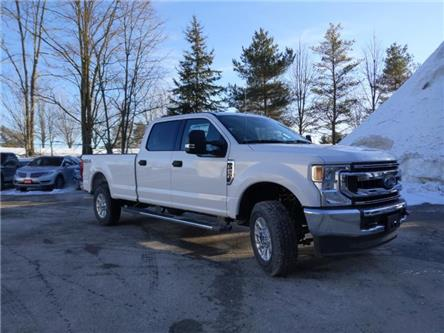 2020 Ford F-250 XLT (Stk: IF29310) in Uxbridge - Image 2 of 13