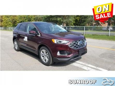 2019 Ford Edge SEL (Stk: 19ED2767) in Unionville - Image 1 of 18