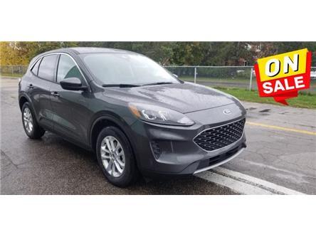 2020 Ford Escape SE (Stk: 20ES0065) in Unionville - Image 1 of 9