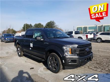 2020 Ford F-150 XLT (Stk: 20FS0128) in Unionville - Image 1 of 13