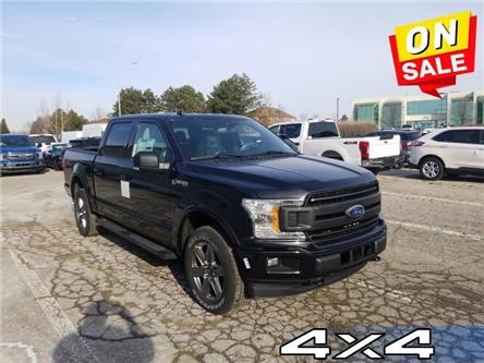 2020 Ford F-150 XLT (Stk: 20FS0127) in Unionville - Image 1 of 13