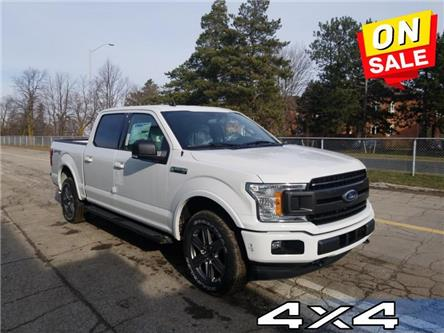 2020 Ford F-150 XLT (Stk: 20FS0247) in Unionville - Image 1 of 8