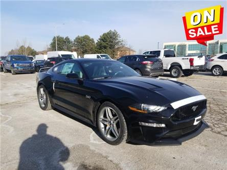 2020 Ford Mustang GT (Stk: 20MU0256) in Unionville - Image 1 of 12