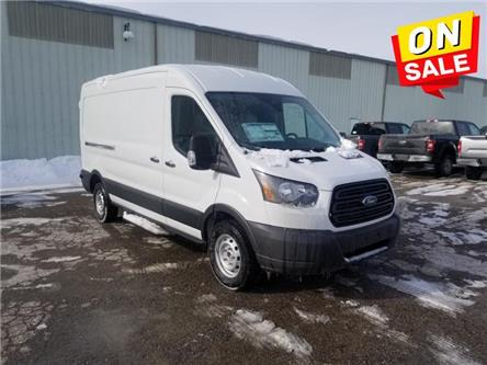 2019 Ford Transit-150 Base (Stk: 19TN2916) in Unionville - Image 1 of 13