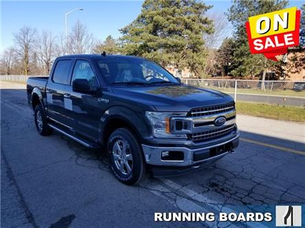 2020 Ford F-150 XLT (Stk: 20FS0312) in Unionville - Image 1 of 13