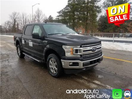 2020 Ford F-150 XLT (Stk: 20FS0311) in Unionville - Image 1 of 13