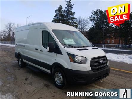 2020 Ford Transit-150 Cargo Base (Stk: 20TN0310) in Unionville - Image 1 of 13
