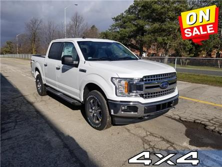 2020 Ford F-150 XLT (Stk: 20FS0328) in Unionville - Image 1 of 13