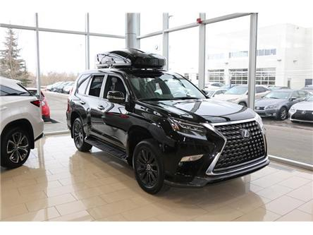 2020 Lexus GX 460 Base (Stk: 200096) in Calgary - Image 1 of 13