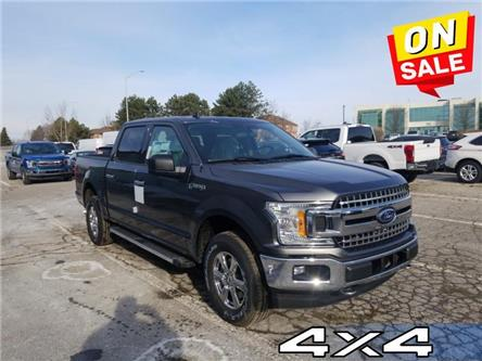 2020 Ford F-150 XLT (Stk: 20FS0346) in Unionville - Image 1 of 13