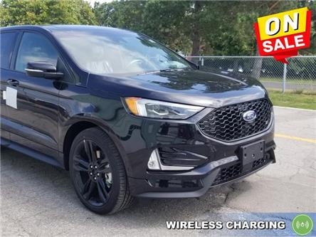 2020 Ford Edge ST (Stk: 20ED0338) in Unionville - Image 1 of 18