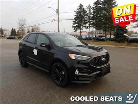 2020 Ford Edge ST (Stk: 20ED0371) in Unionville - Image 1 of 13