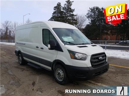 2020 Ford Transit-250 Cargo Base (Stk: 20TN0366) in Unionville - Image 1 of 13