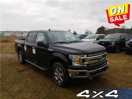 2020 Ford F-150 XLT (Stk: 20FS0334) in Unionville - Image 1 of 13