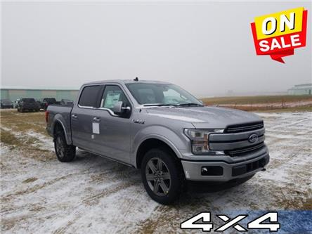 2020 Ford F-150 Lariat (Stk: 20FS0440) in Unionville - Image 1 of 13