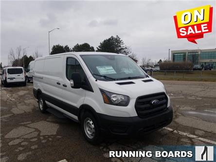 2020 Ford Transit-150 Cargo Base (Stk: 20TN0292) in Unionville - Image 1 of 13