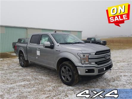 2020 Ford F-150 Lariat (Stk: 20FS0451) in Unionville - Image 1 of 13